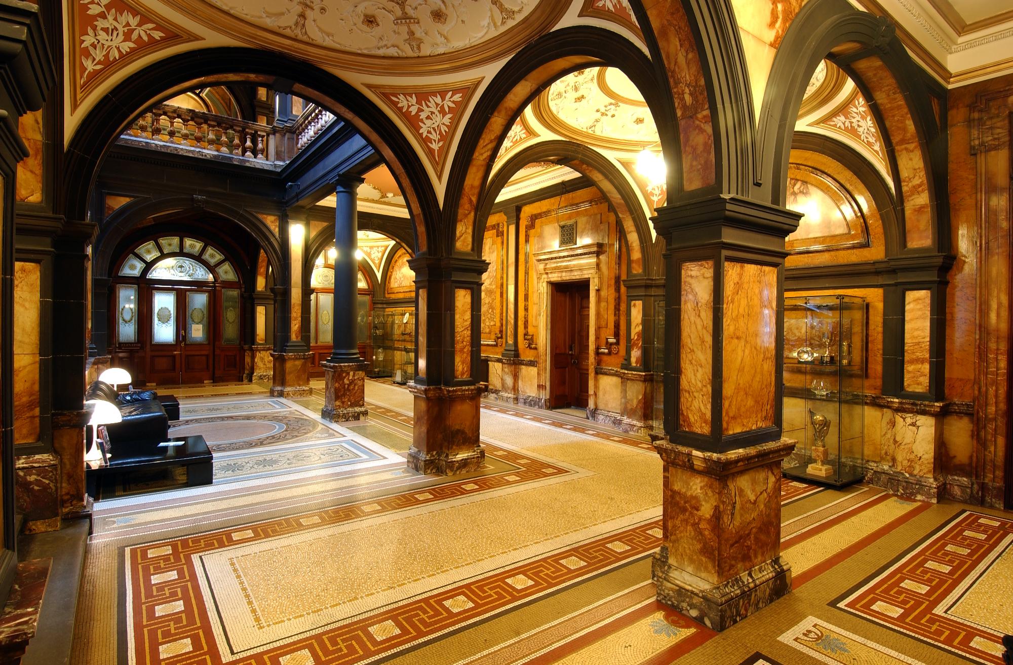 chambers-interior